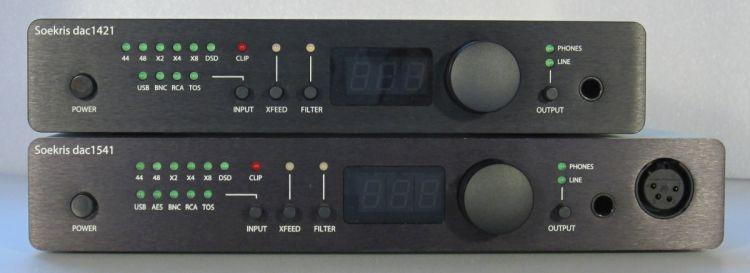 Soekris Engineering ApS, R-2R Sign Magnitude Audio DAC